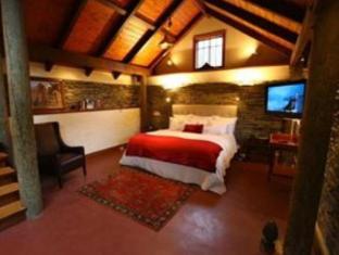 Stone House Cottage New Zealand