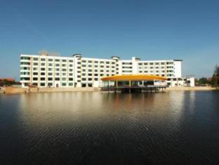 Prinzpark Terengganu Hotel 普林兹帕尔克登嘉楼酒店