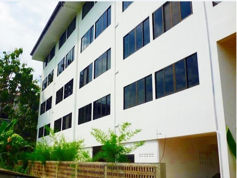 Hotell DD Apartment i , Pattaya. Klicka för att läsa mer och skicka bokningsförfrågan