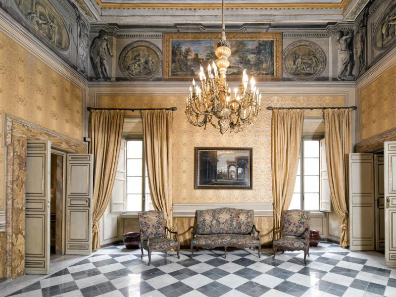 Residenza Ruspoli Bonaparte