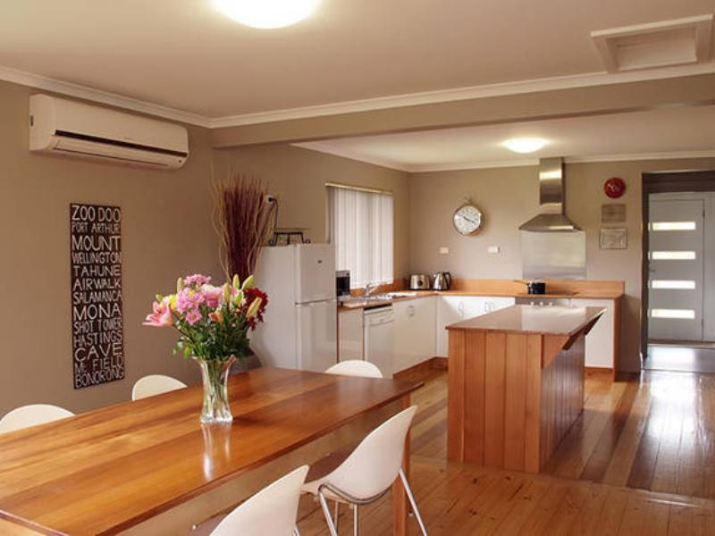 Pinestumps Holiday House - Hotell och Boende i Australien , Richmond