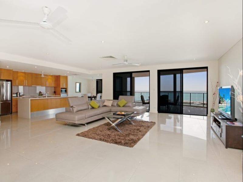 Breezes Waterfront Apartment - Hotell och Boende i Australien , Darwin