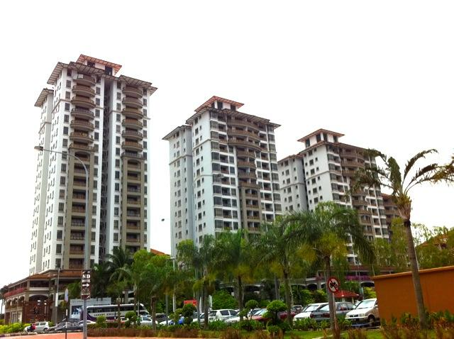 Costa Mahkota Suites Apartment - Hotels and Accommodation in Malaysia, Asia