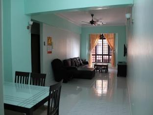 Coastal Park II Apartment - Hotels and Accommodation in Malaysia, Asia