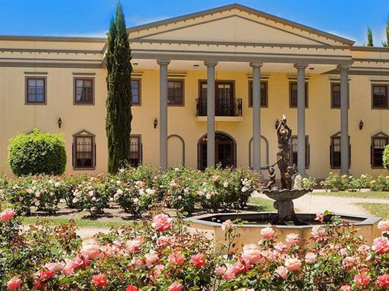 The Residence - Hotell och Boende i Australien , Barossa Valley