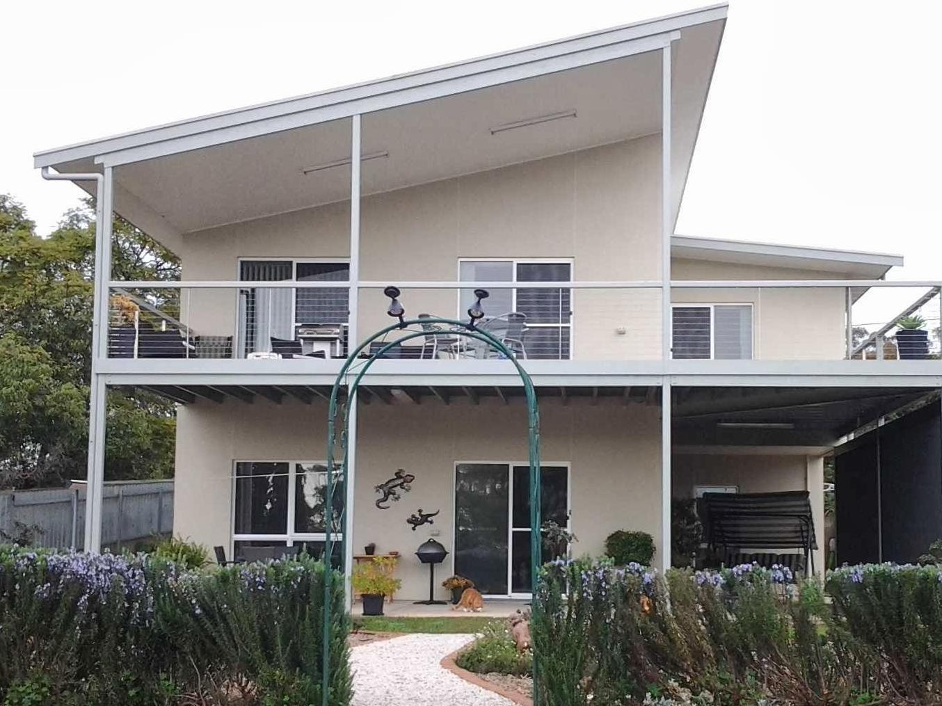 Lyreen s Apartment - Hotell och Boende i Australien , Clare Valley