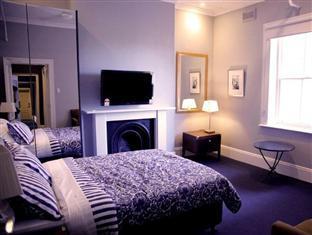 Bayswater Boutique Lodge - Hotell och Boende i Australien , Sydney