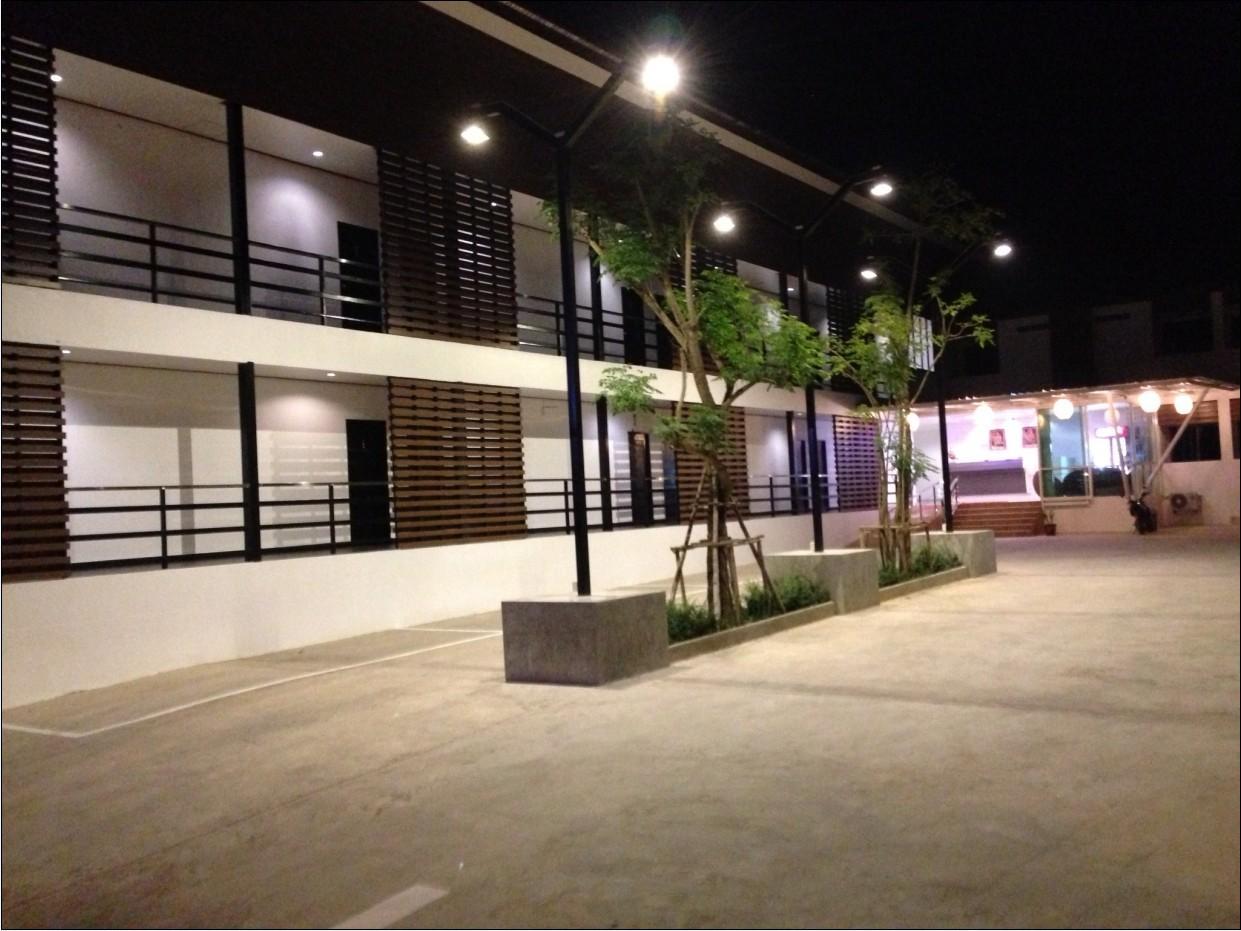 Hotell Sabaidee Hotel i , Udonthani. Klicka för att läsa mer och skicka bokningsförfrågan