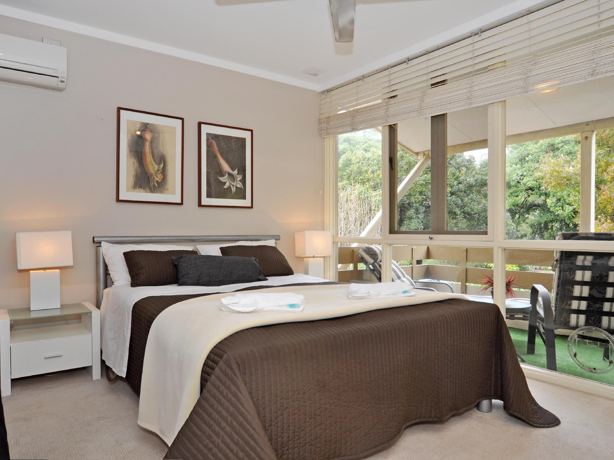 Park Vista Executive Apartments - Hotell och Boende i Australien , Perth