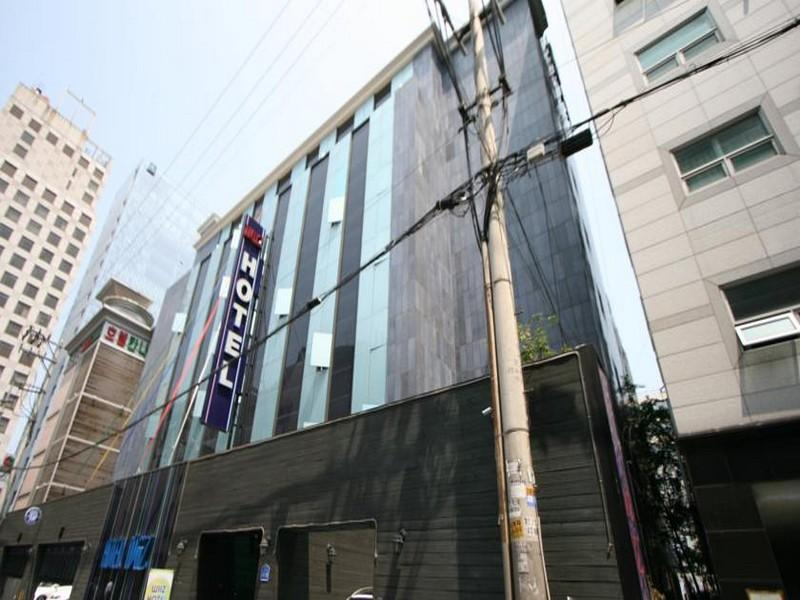 WIIZ Hotel - Hotels and Accommodation in South Korea, Asia