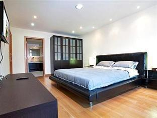 emerald palace - serviced apartment