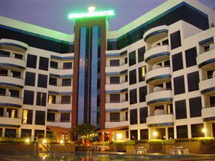 Uboninternational Hotel