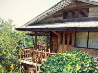 เดอะ ไรซ์ บาร์น การ์เด้น เรสซิเดนซ์ (The Rice Barn Garden Residence) : ที่พักใกล้ดอยอินทนนน์