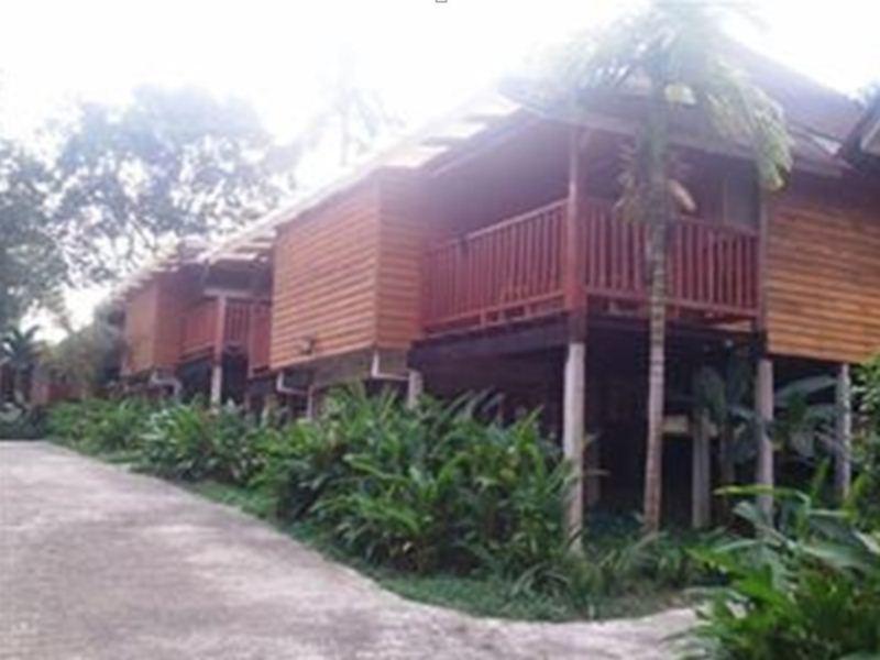 Hotell Long Beach Tropicana Guest House i , Koh Lanta (Krabi). Klicka för att läsa mer och skicka bokningsförfrågan