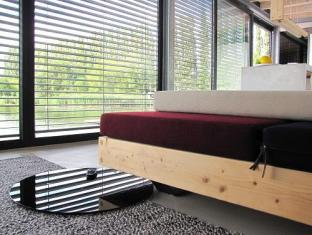 Old Town Apartments - FLODD- Floating Home Berlin - Floating Apartment (max. 4 Adults)
