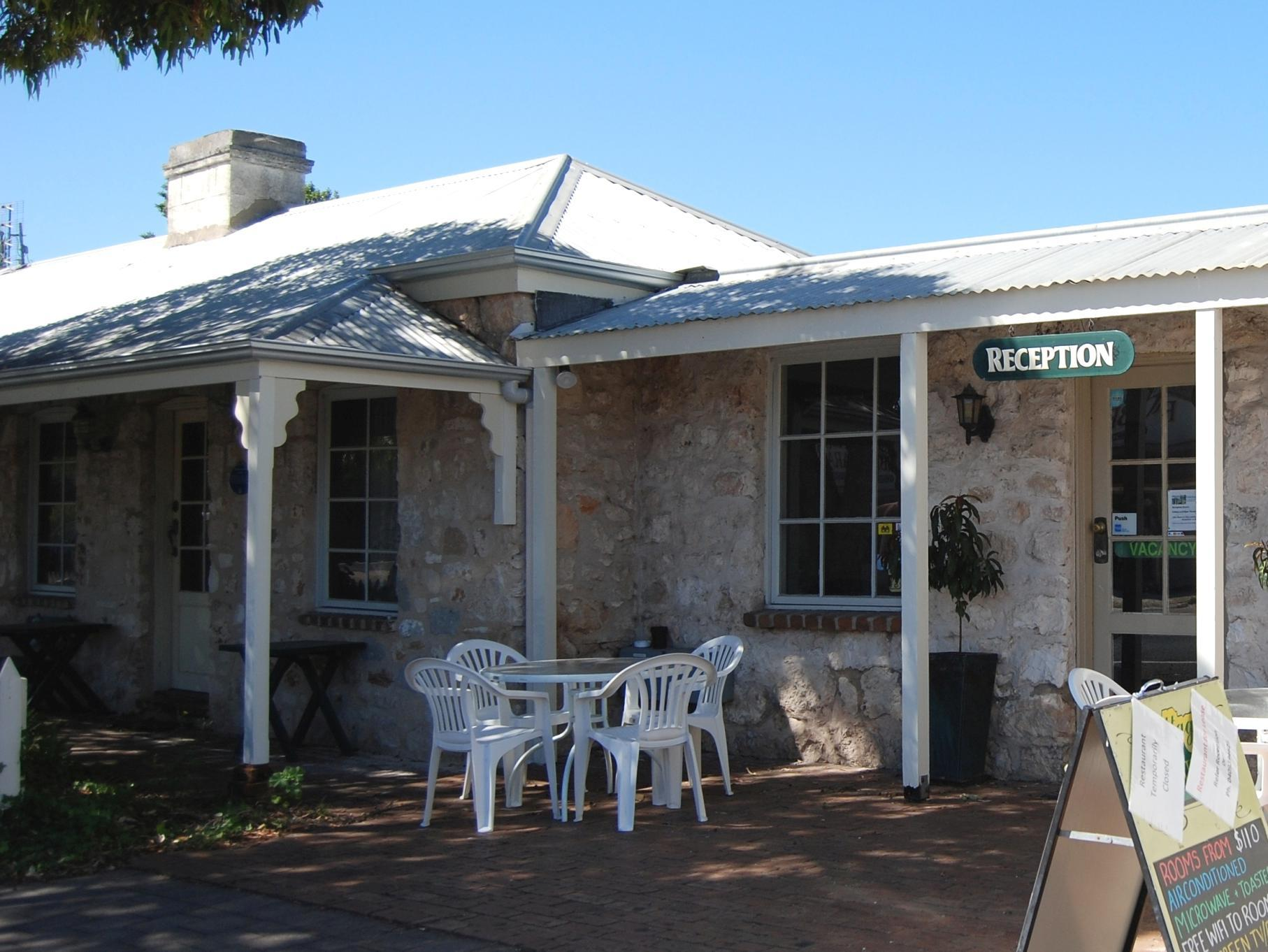 Guichen Bay Motel - Hotell och Boende i Australien , Robe