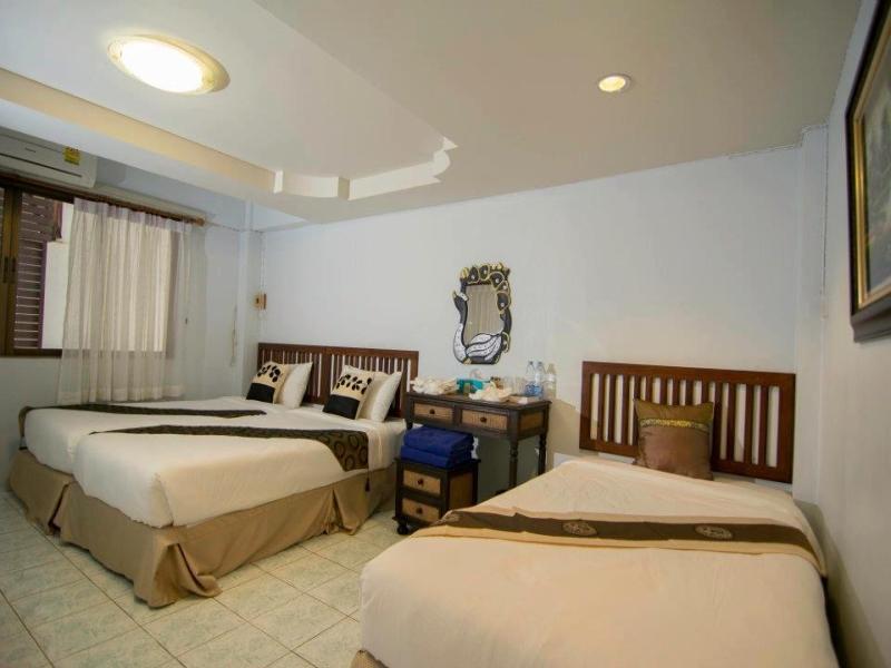 Hotell Pai Sukhothai Resort i , Sukhothai. Klicka för att läsa mer och skicka bokningsförfrågan