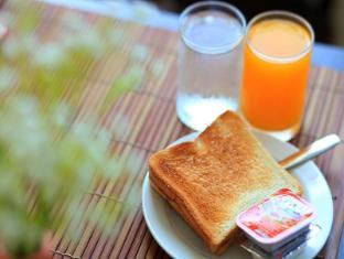 88 Hotel Phuket - Set breakfast