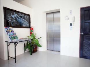 88 Hotel Phuket - Elevator