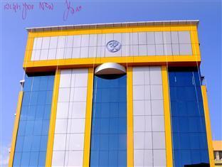 KVP Residency - Tirupati