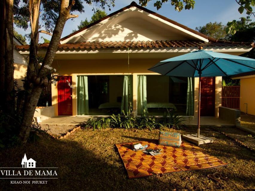 Hotell Villa De Mama i Chalong, Phuket. Klicka för att läsa mer och skicka bokningsförfrågan
