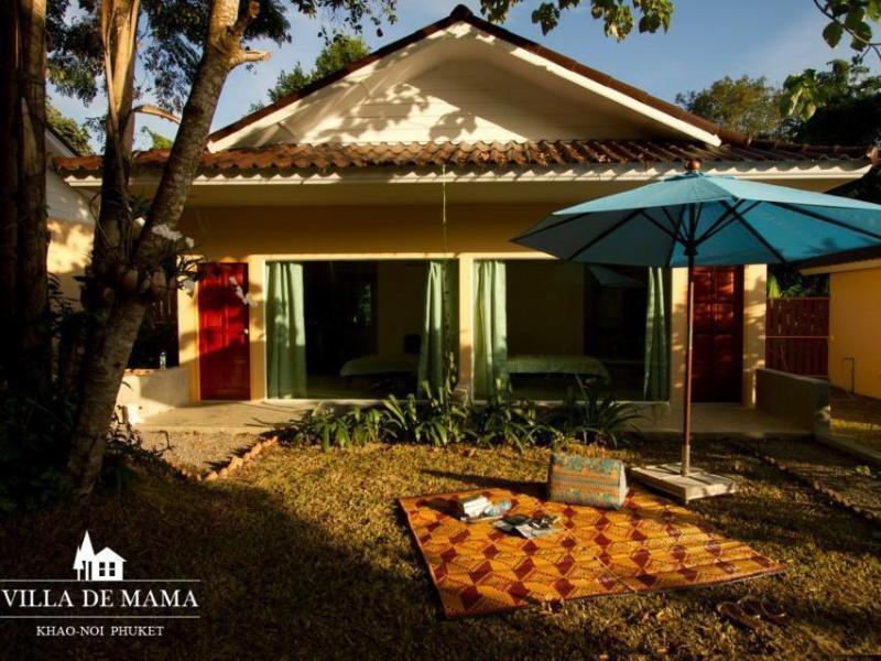 Villa De Mama פוקט