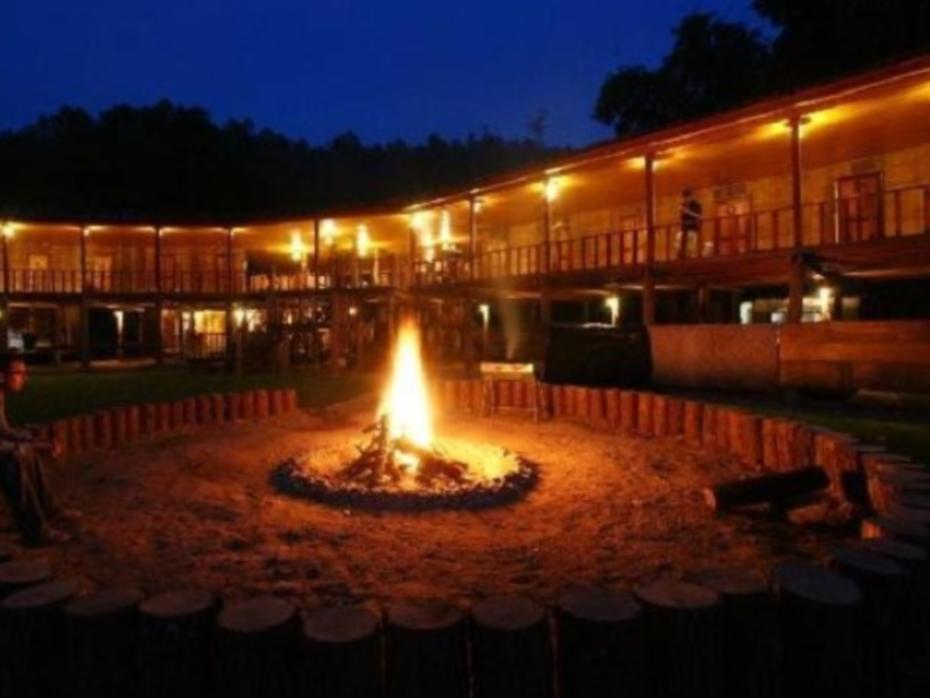 Karen Hill Tribe Lodge - Hotels and Accommodation in Thailand, Asia