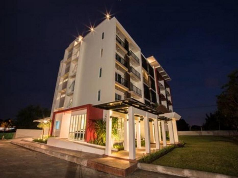Napatra Hotel - Hotels and Accommodation in Thailand, Asia