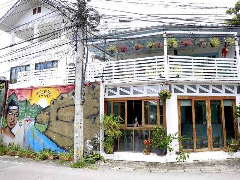 V and Oh Guesthouse
