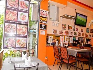 Bangkok Guesthouse@Patong Phuket - Restaurante