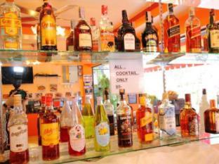 Bangkok Guesthouse@Patong Puketas - Naktinis klubas