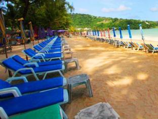 Bangkok Guesthouse@Patong Phuket - Playa