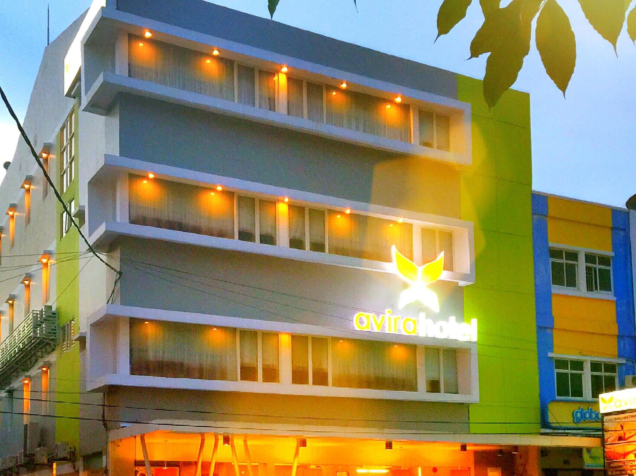 Avirahotel Makassar Panakkukang - Hotels and Accommodation in Indonesia, Asia