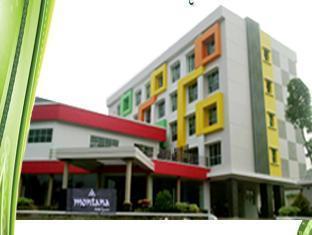 Montana Hotel Syariah Banjarbaru - Montana Hotel Syariah