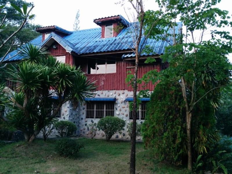 มัชรูม รีสอร์ท : ที่พักสวนผึ้ง จ.ราชบุรี
