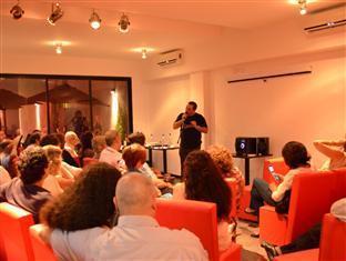 Las Cepas Hotel de Cata & Relax Buenos Aires - Conference Room