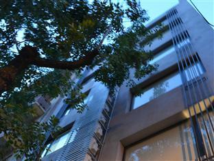 Las Cepas Hotel de Cata & Relax Buenos Aires - Building Pic