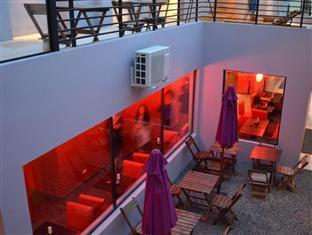 Las Cepas Hotel de Cata & Relax Buenos Aires - Garden View