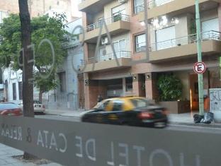 Las Cepas Hotel de Cata & Relax Buenos Aires - Surroundings