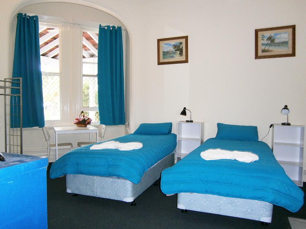 Guildford Rosedale Lodge - Hotell och Boende i Australien , Perth
