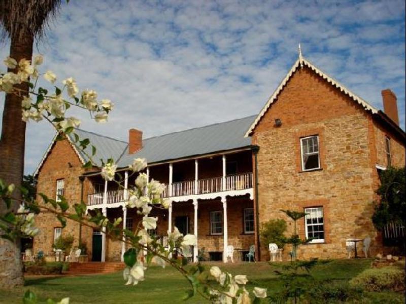 Faversham House - Hotell och Boende i Australien , Avon Valley