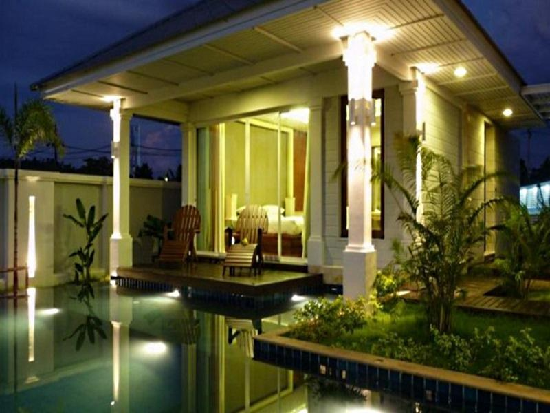 Kanyara Villa by Seastone - Phuket