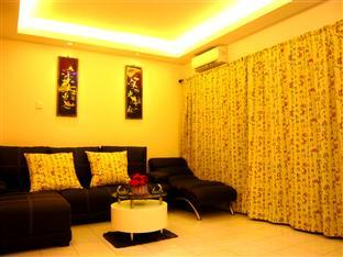 Jonker Holiday Home - Hotels and Accommodation in Malaysia, Asia