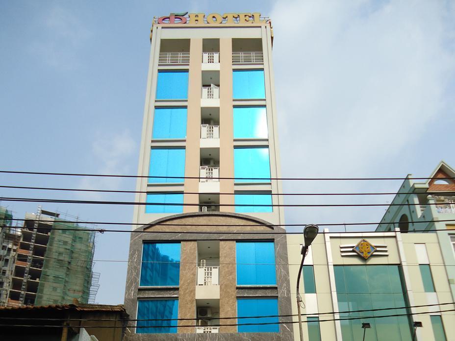 Tan Dat My 2 Hotel - Hotell och Boende i Vietnam , Ho Chi Minh City