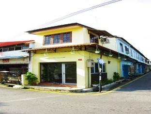 Corner Sayang Residence - Hotels and Accommodation in Malaysia, Asia