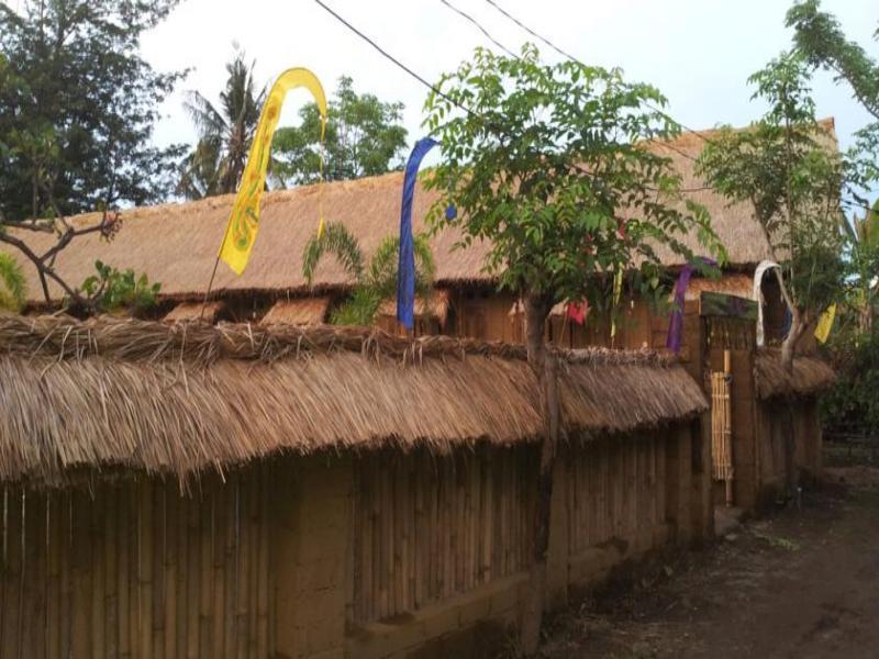 Homestay Baleku Trawangan - Hotels and Accommodation in Indonesia, Asia