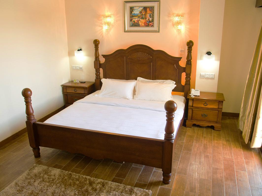 Hotel Essencia - Hotels and Accommodation in Philippines, Asia