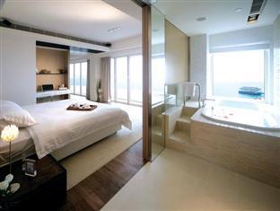 Stanley Oriental Hotel Hong Kong - Suite