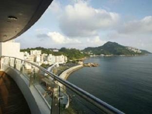 Stanley Oriental Hotel Hong Kong - View
