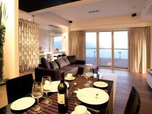 Stanley Oriental Hotel Hong Kong - Interior